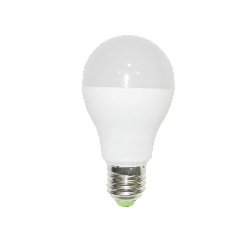 Led Bulb Tricolor Bulb Idealight